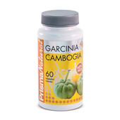 GARCINIA CAMBOGIA 800mg 60 Caps - PRISMA NATURAL