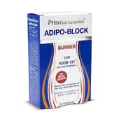 ADIPO-BLOCK BURNER 60 Caps - PRISMA NATURAL