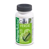 CAFE VERDE 60 Caps - PRISMA NATURAL
