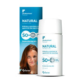 NATURAL FPS50 - 50ml - PROTEXTREM
