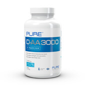 D-AA 3000 - 120 Caps - PURE NUTRITION