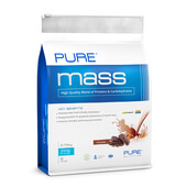 PURE MASS 2,72Kg - PURE NUTRITION