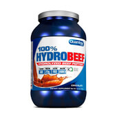 100% HYDROBEEF 2 Kg - QUAMTRAX NUTRITION