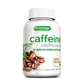 CAFFEINE 90 Tabs - QUAMTRAX ESSENTIALS