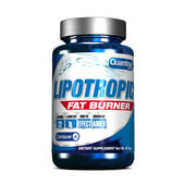 LIPOTROPIC FAT BURNER 90 Tabs