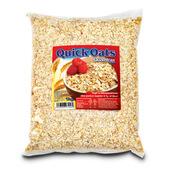 COPOS DE AVENA 900 g - QUAMTRAX NUTRITION