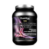 HYDROLYZED WHEY 2267 g - QUAMTRAX NUTRITION