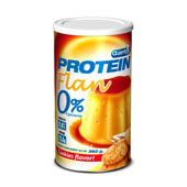 PROTEIN FLAN 360g - QUAMTRAX NUTRITION