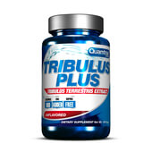 TRIBULUS PLUS 100 Caps - QUAMTRAX NUTRITION