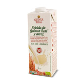 BEBIDA DE QUINUA REAL Y ARROZ 1000ml - QUINUA REAL