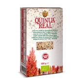 QUINUA REAL TRES COLORES 500g - QUINUA REAL