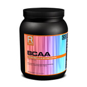 BCAA BRANCHED CHAIN AMINO ACIDS 500 Caps - REFLEX NUTRITION