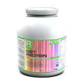 DIET PROTEIN 900 g - REFLEX NUTRITION