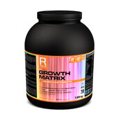 GROWTH MATRIX 1,89 Kg - REFLEX NUTRITION