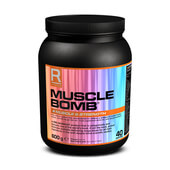 MUSCLE BOMB 600g - R NUTRITION