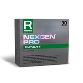 NEXGEN PRO SPORT MULTIVITAMIN - REFLEX NUTRITION