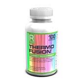 THERMOFUSION 100 Caps - REFLEX NUTRITION