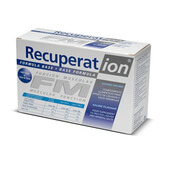 RECUPERATION FM FORMULA BASE 20 x 3,5g - RECUPERATION