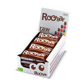 ROO'BAR CACAO 16 x 50g - ROO'BAR