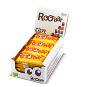 ROO'BAR MACA & CRANBERRY 16 x 50g - ROO'BAR