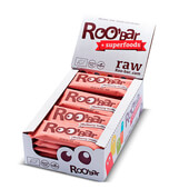 ROO´BAR MORA VANILLA 16 x 50g - ROO´BAR