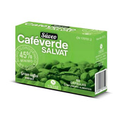 SUVEO CAFE VERDE SALVAT 60 Caps - SALVAT