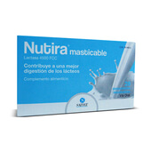 NUTIRA MASTICABLE 28 Tabs - SALVAT