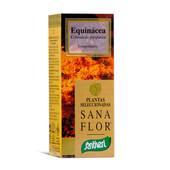SANA FLOR EQUINÁCEA 60 Tabs - SANTIVERI