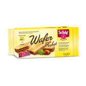 WAFER POCKET BARQUILLOS SIN GLUTEN 50g - SCHAR