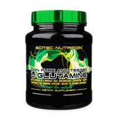 100% L-GLUTAMINE 300 g - SCITEC NUTRITION