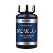BROMELAIN 500mg 90 Tabs - SCITEC ESSENTIALS