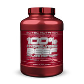 100% HYDROLYZED BEEF ISOLATE PEPTIDES 900g - SCITEC NUTRITION