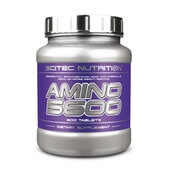 AMINO 5600 - SCITEC NUTRITION