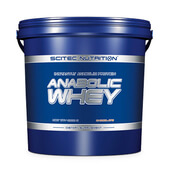 ANABOLIC WHEY 4 kg - SCITEC NUTRITION
