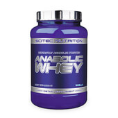 ANABOLIC WHEY 900 g - SCITEC NUTRITION