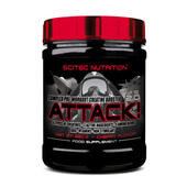 ATTACK! 2.0 - SCITEC NUTRITION