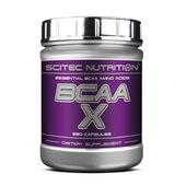 BCAA X 120 Caps - SCITEC NUTRITION