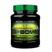 G-BOMB 2.0 - 308 g - SCITEC NUTRITION