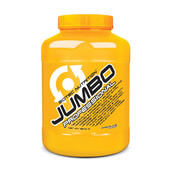 SCITEC NUTRITION - JUMBO PROFESSIONAL 3,24 kg