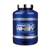 ANABOLIC WHEY 2300 g - SCITEC NUTRITION