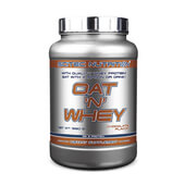OAT 'N' WHEY - SCITEC NUTRITION