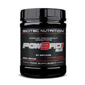 POW3RD! 2.0 - 350 g - SCITEC NUTRITION