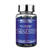 ZMB6 - 60 Caps - SCITEC NUTRITION