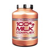 100% MILK COMPLEX - SCITEC NUTRITION