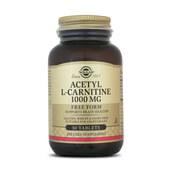 ACETIL L-CARNITINA - SOLGAR - Lucha contra la grasa
