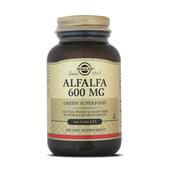 ALFALFA - SOLGAR - Saciante y ayuda digestiva