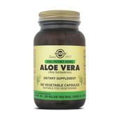 ALOE VERA - SOLGAR - Nada mejor para cuidar tu piel