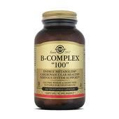 B-COMPLEX - SOLGAR - Complemento de vitamina B