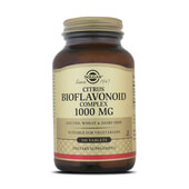 Disfruta de los antioxidantes de la fruta con Citrus Bioflavonoid Complex