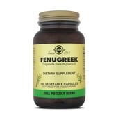 Fenogreco de Solgar para la salud digestiva